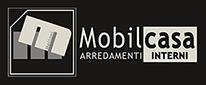 ARREDAMENTI D'INTERNI MOBILCASA di Melloni Enzo Logo